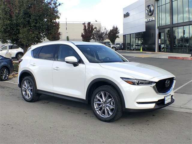 15 New Mazda Cx 5 2019 White Model for Mazda Cx 5 2019 White