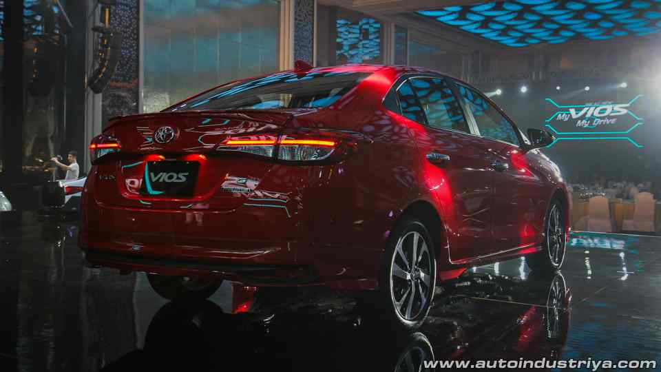15 New Toyota Vios 2019 Price Philippines Concept by Toyota Vios 2019 Price Philippines