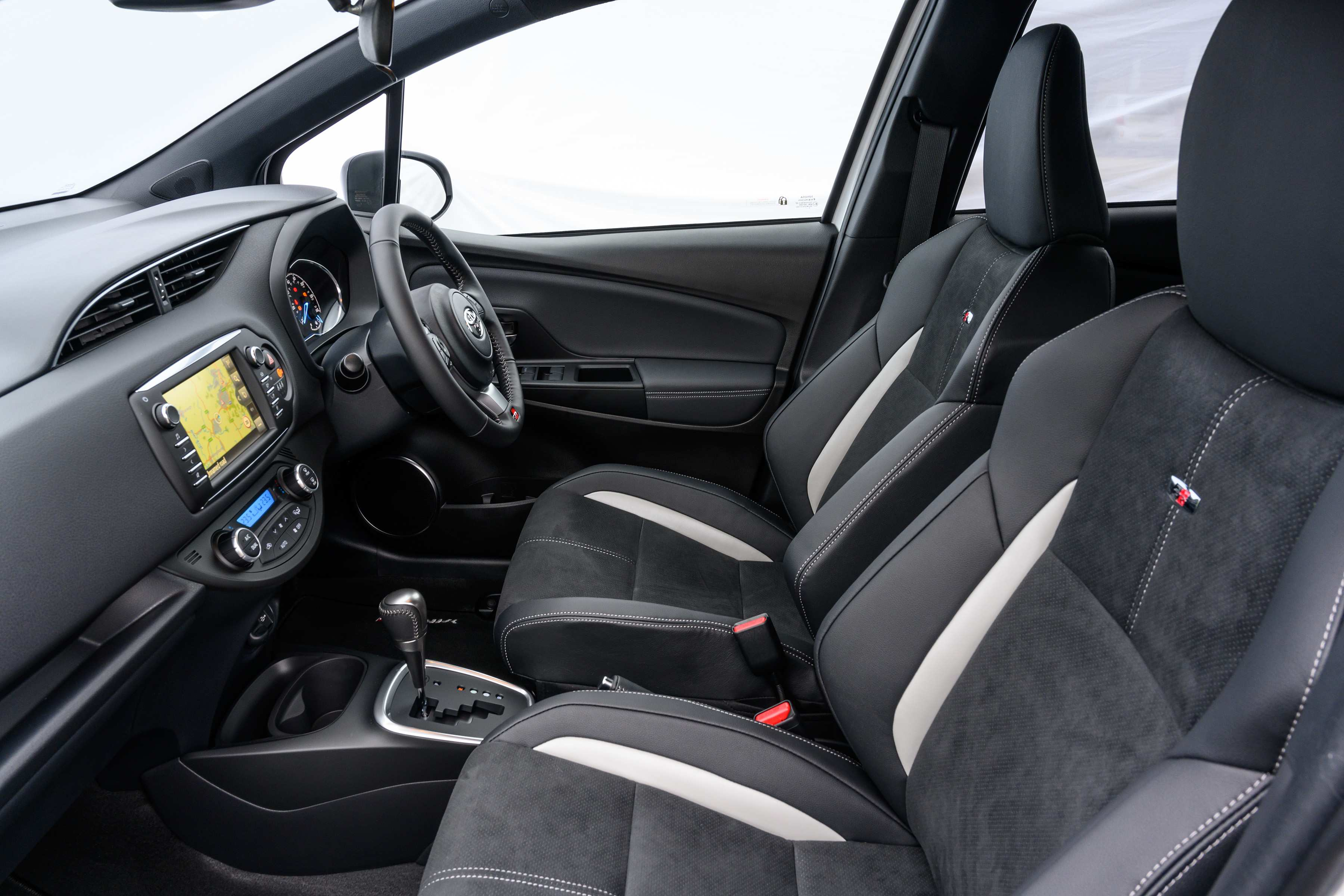 15 New Toyota Yaris 2019 Interior Exterior by Toyota Yaris 2019 Interior