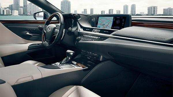 15 The Lexus Es 2019 Vs 2018 Release Date by Lexus Es 2019 Vs 2018
