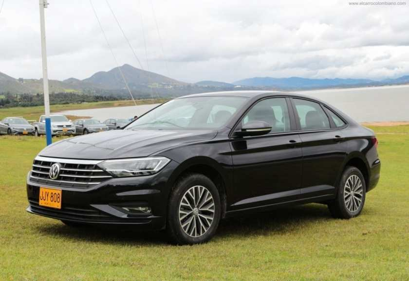 15 The Volkswagen 2019 Colombia First Drive by Volkswagen 2019 Colombia