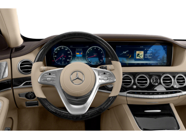 16 All New S560 Mercedes 2019 Performance and New Engine by S560 Mercedes 2019