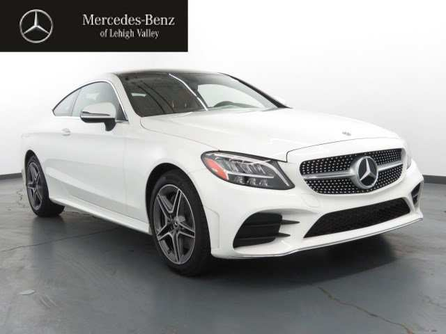 16 All New The New Mercedes C Class 2019 Images with The New Mercedes C Class 2019