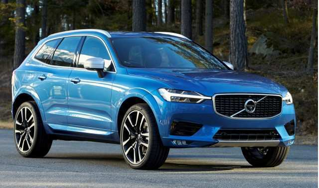16 All New Volvo 2019 Electric Car Redesign by Volvo 2019 Electric Car