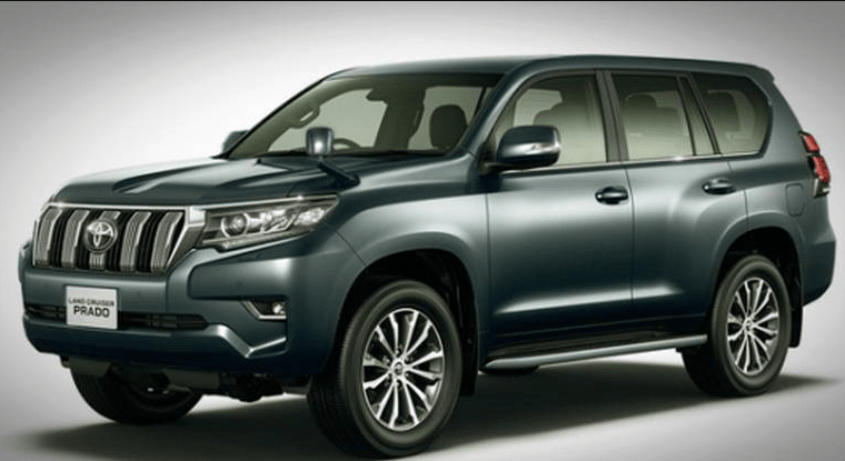 16 Best Review Prado Toyota 2019 Price and Review for Prado Toyota 2019