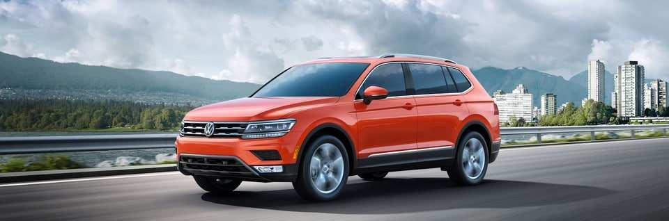 16 Concept of Volkswagen 2019 Lineup History with Volkswagen 2019 Lineup