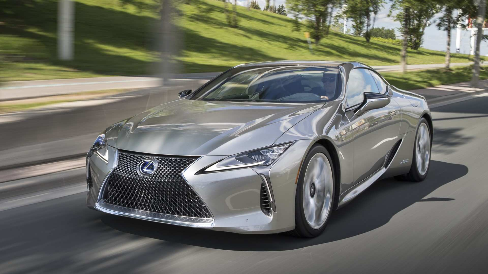 16 Great Lexus 2019 Coupe First Drive by Lexus 2019 Coupe