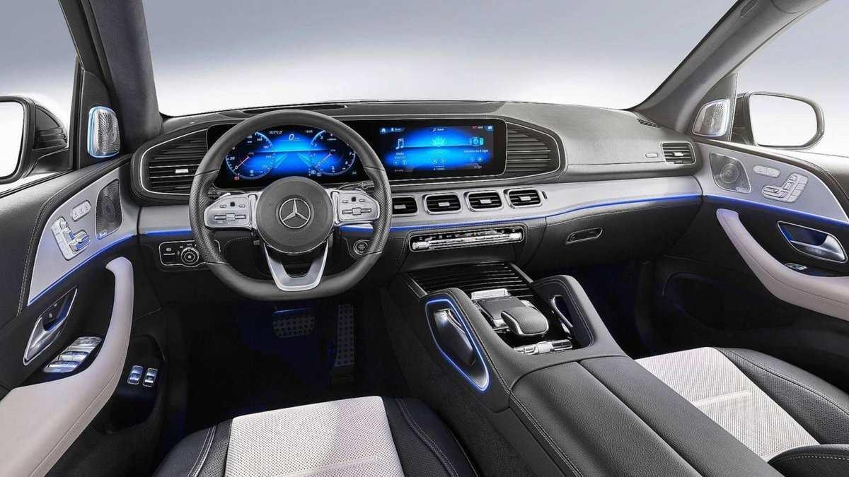 16 Great Mercedes Gle 2019 Interior Model for Mercedes Gle 2019 Interior