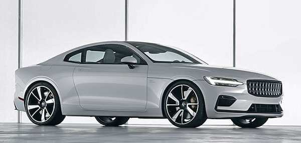 16 New Volvo Coupe 2019 Performance for Volvo Coupe 2019