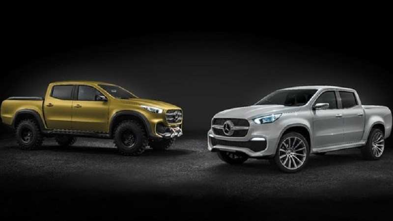 16 The 2019 Mercedes Truck Price Release by 2019 Mercedes Truck Price