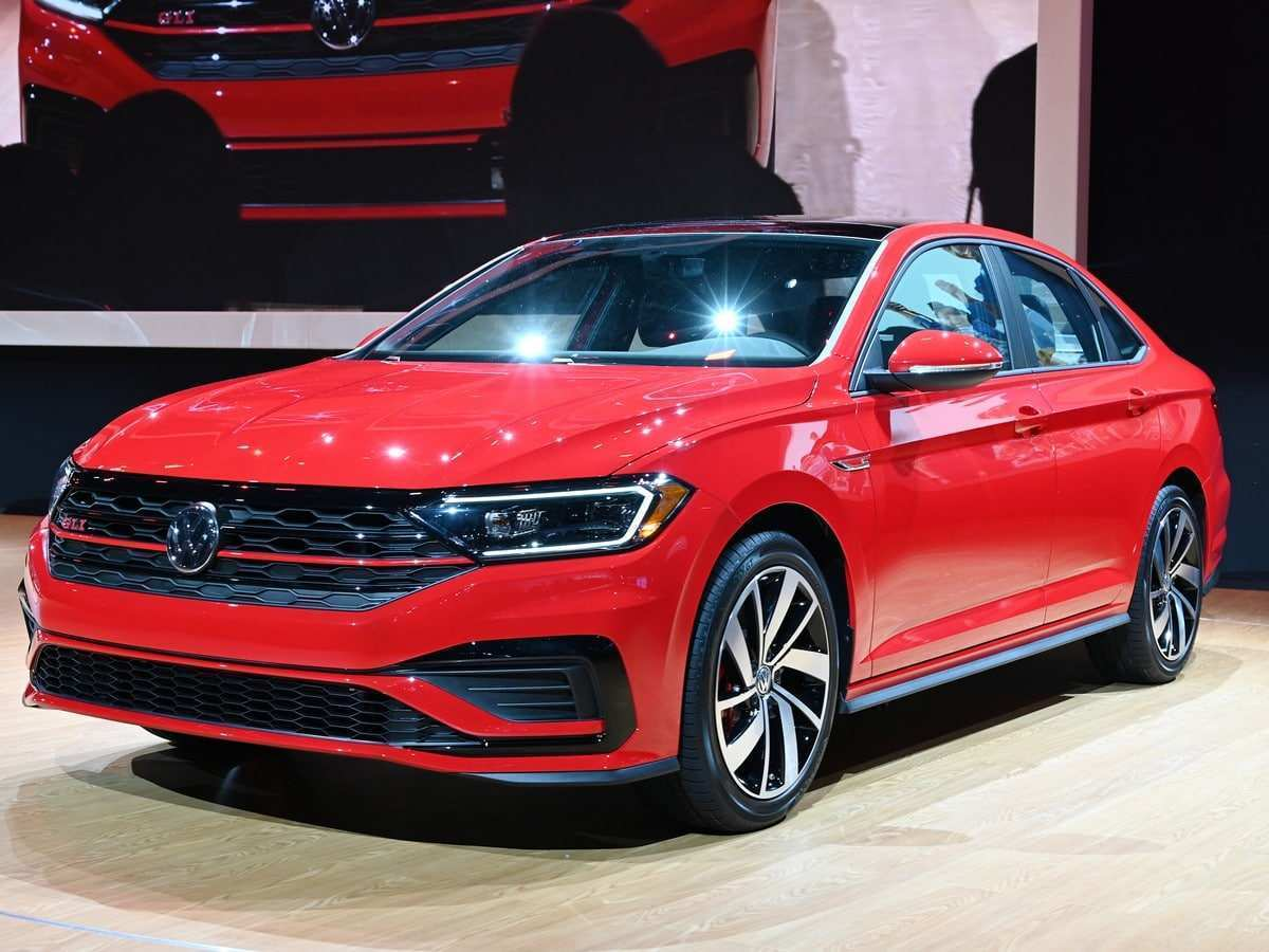 16 The Volkswagen Jetta 2019 Horsepower Review with Volkswagen Jetta 2019 Horsepower