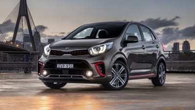 17 All New Kia Picanto 2019 Specs and Review for Kia Picanto 2019