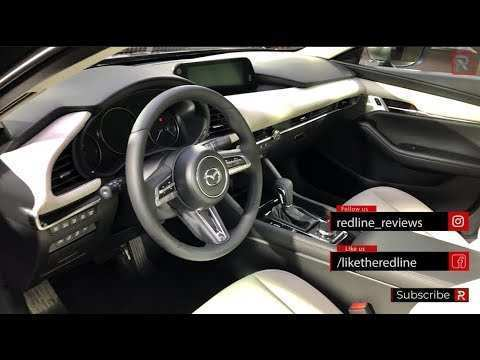 17 Best Review Mazda 3 2019 Interior Exterior and Interior with Mazda 3 2019 Interior