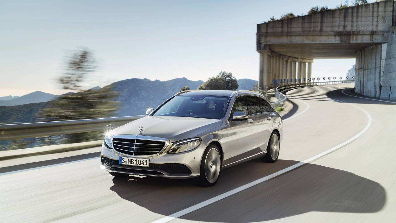 17 Concept of Mercedes 2019 Wagon Specs and Review with Mercedes 2019 Wagon