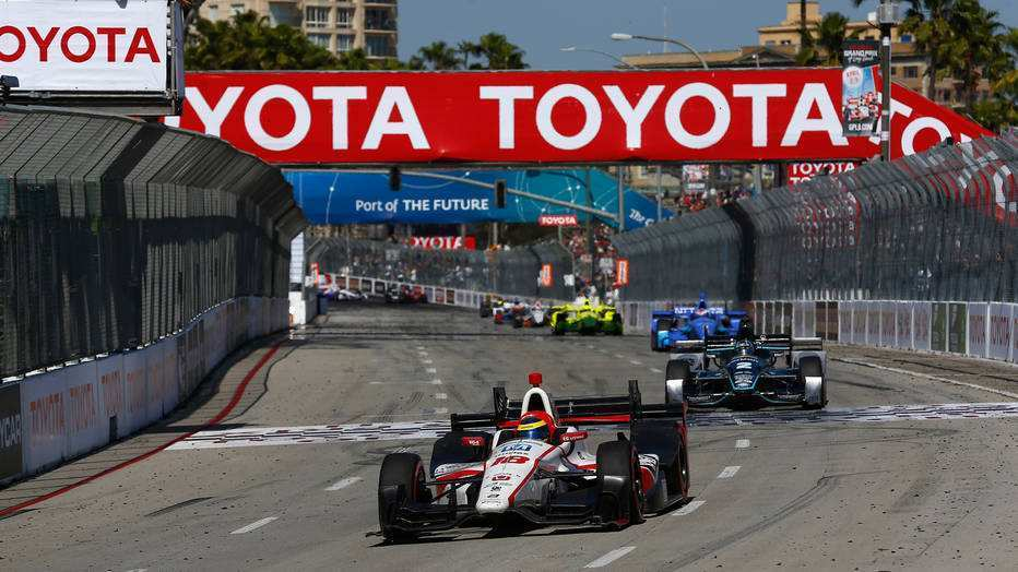 17 Gallery of Toyota Grand Prix 2019 Pictures with Toyota Grand Prix 2019