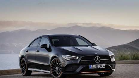 17 Great Mercedes Cla 2019 Release Date History with Mercedes Cla 2019 Release Date