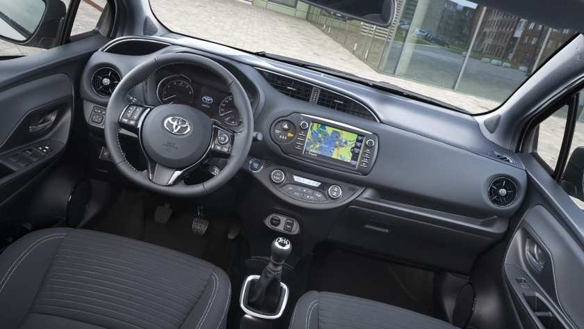 17 Great Toyota Yaris 2019 Interior Overview with Toyota Yaris 2019 Interior