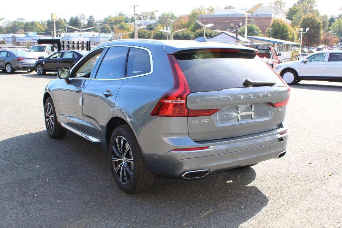 17 New Volvo Xc60 2019 Osmium Grey Rumors with Volvo Xc60 2019 Osmium Grey