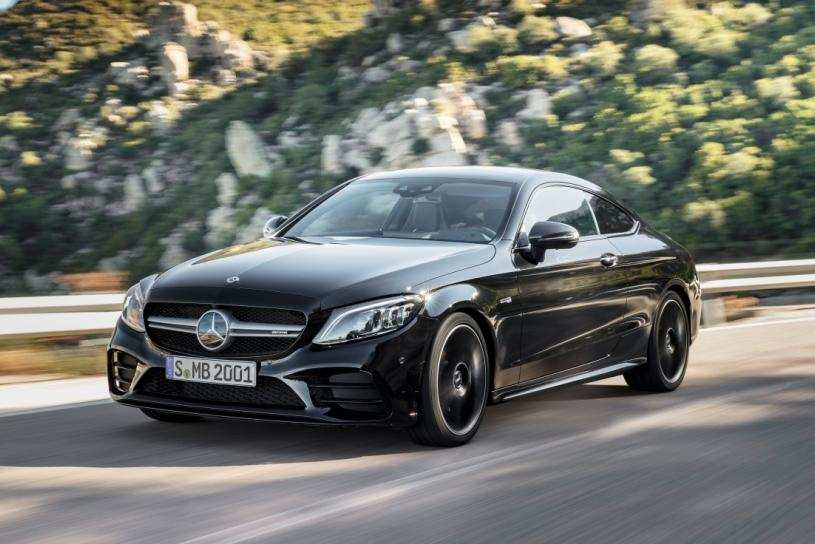 17 The Mercedes C Class Coupe 2019 Review with Mercedes C Class Coupe 2019