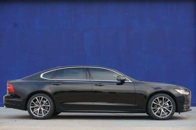 17 The S90 Volvo 2019 Exterior and Interior for S90 Volvo 2019