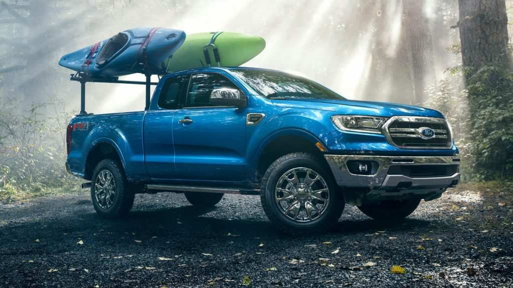 18 All New 2019 Ford Ranger Vs Bmw Canyon Release by 2019 Ford Ranger Vs Bmw Canyon