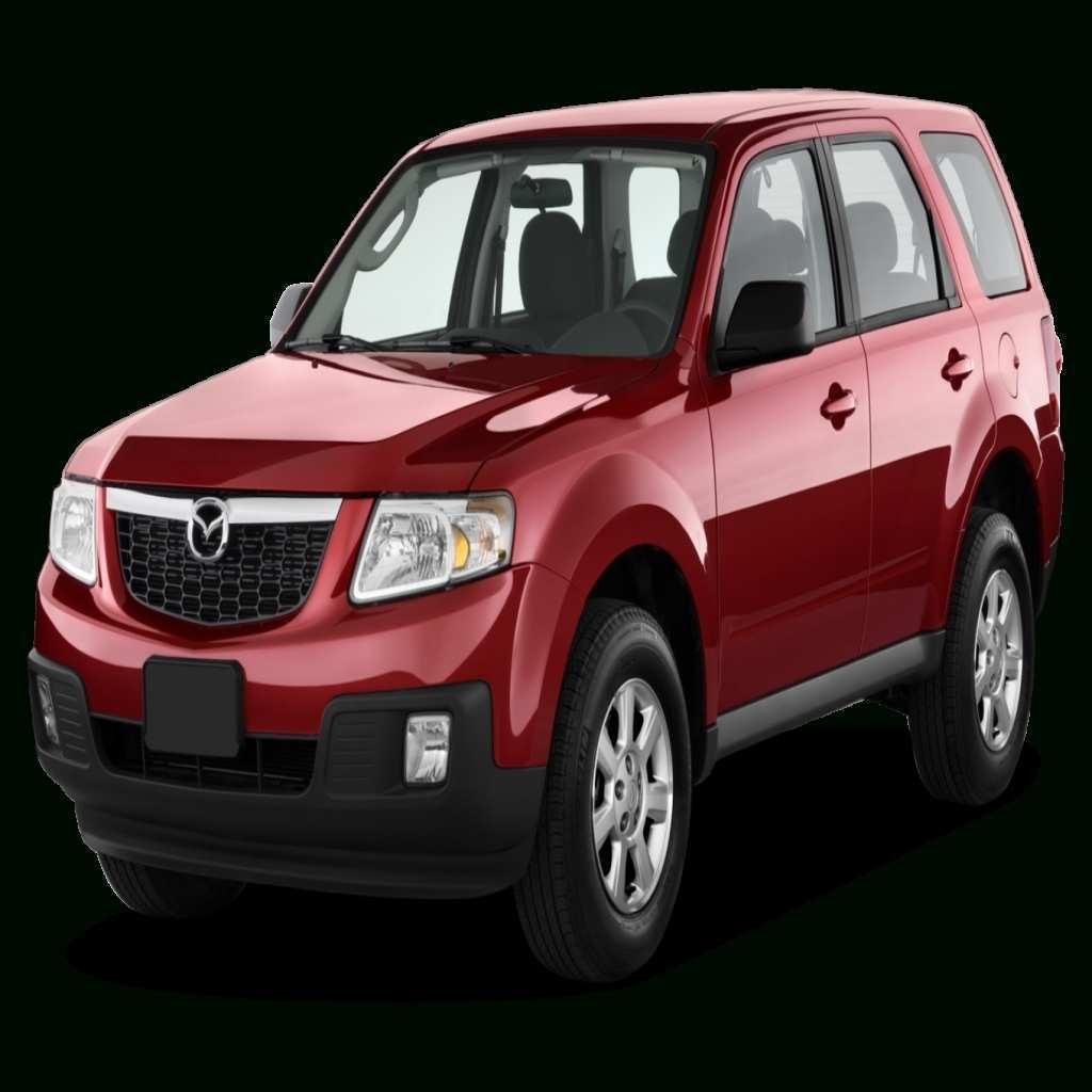 18 All New 2019 Mazda Tribute Spesification with 2019 Mazda Tribute