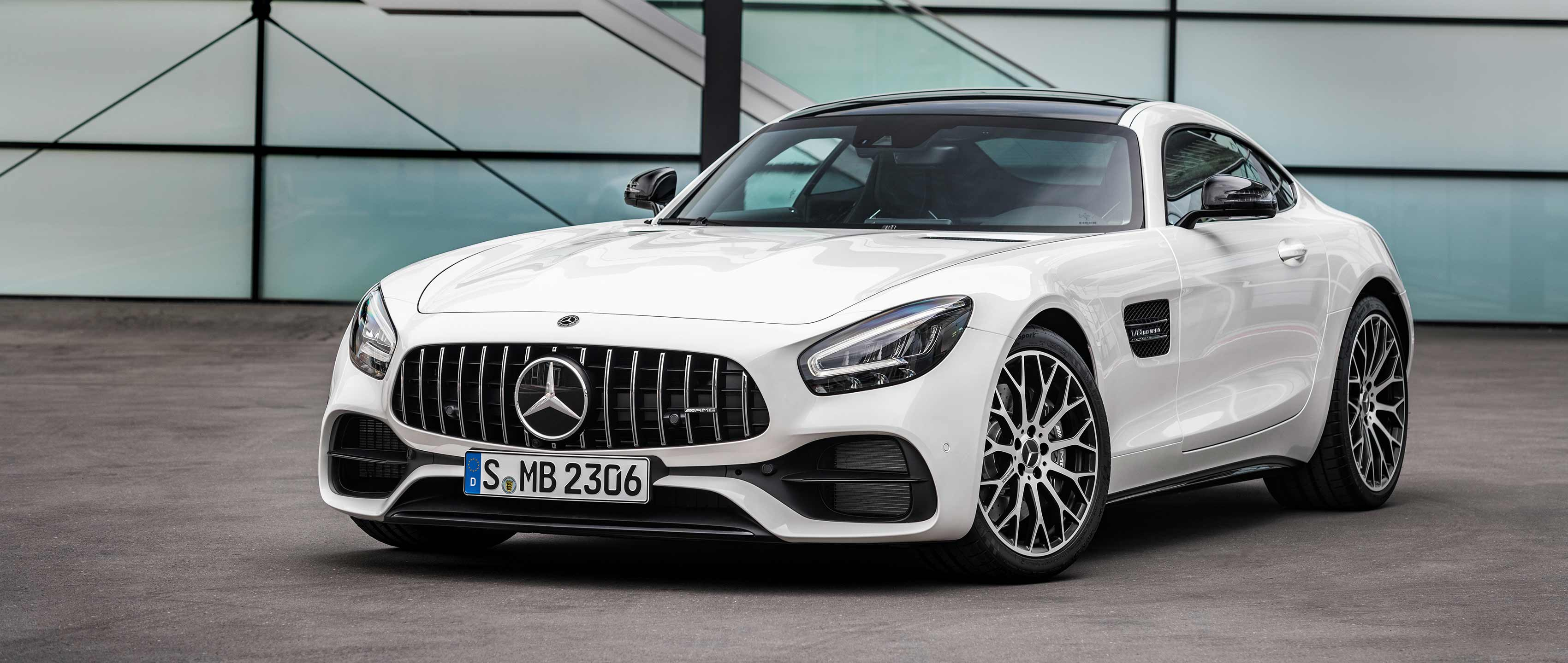 18 All New Mercedes Amg Gt 2019 Style for Mercedes Amg Gt 2019