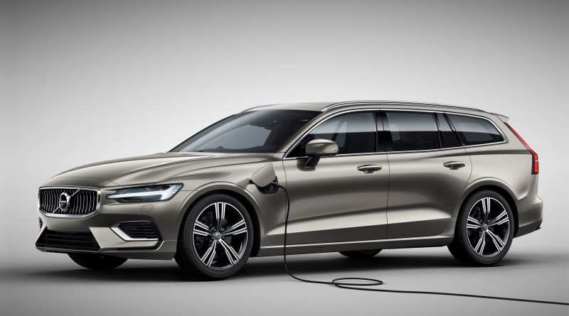 18 All New New Volvo 2019 Wallpaper with New Volvo 2019