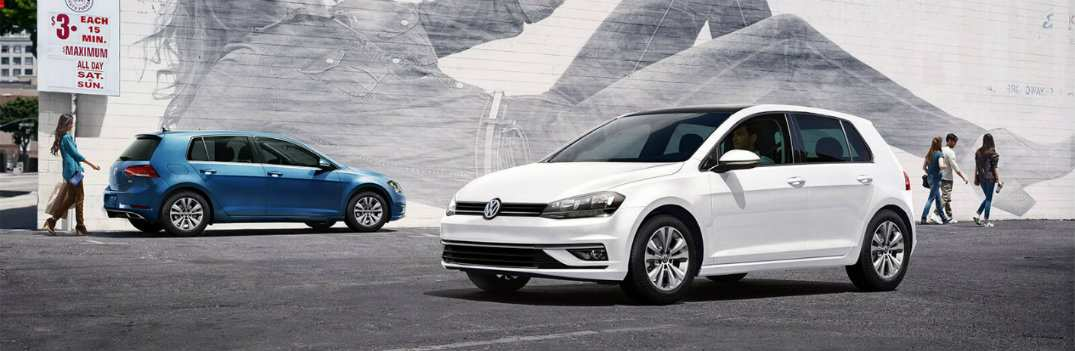 18 Best Review Golf Vw 2019 Reviews with Golf Vw 2019