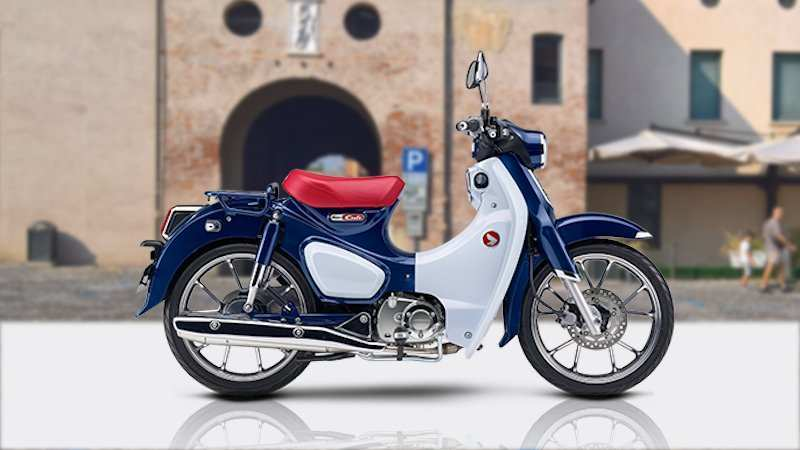 18 Concept of 2019 Honda Super Cub Top Speed Specs and Review with 2019 Honda Super Cub Top Speed