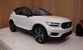 18 Concept of 2019 Volvo Xc40 Owners Manual Pictures by 2019 Volvo Xc40 Owners Manual