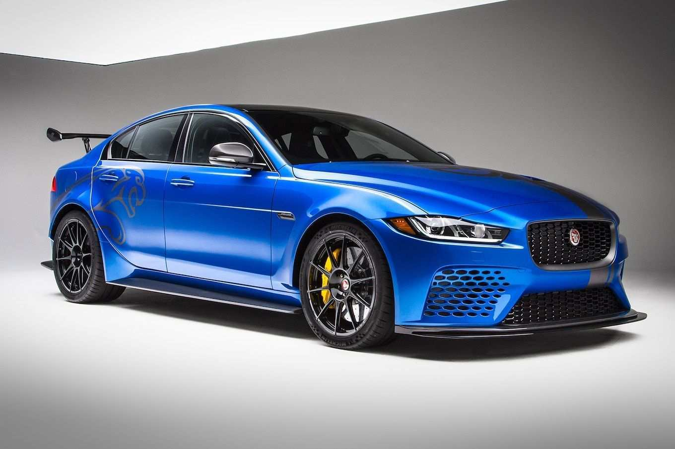 18 Gallery of 2019 Jaguar Project 8 Specs and Review for 2019 Jaguar Project 8