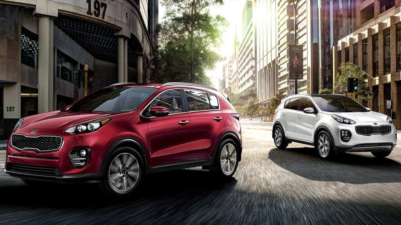 18 Gallery of Kia Sportage 2019 Youtube Interior by Kia Sportage 2019 Youtube