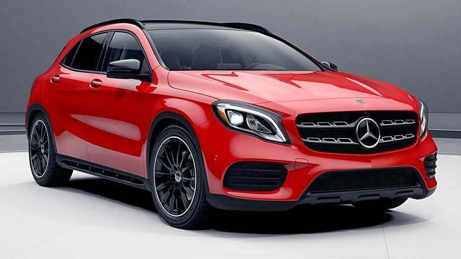 18 Great Mercedes 2019 Gla Review by Mercedes 2019 Gla