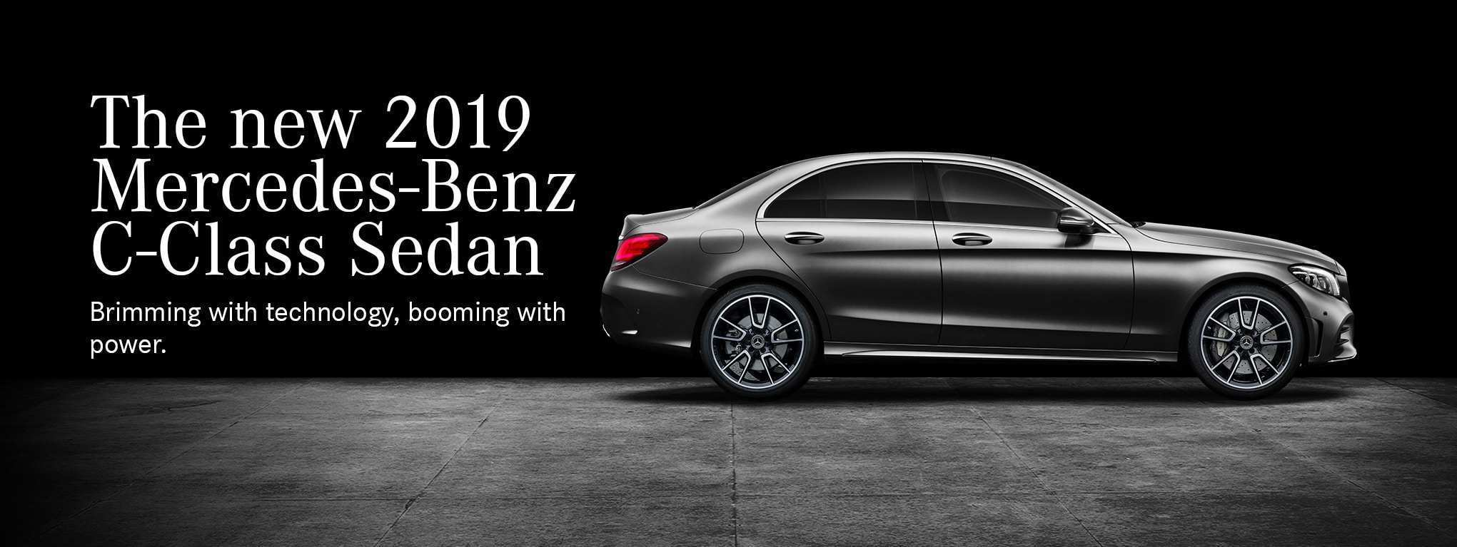18 Great The New Mercedes C Class 2019 Pictures with The New Mercedes C Class 2019