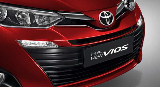 18 Great Toyota Vios 2019 Price Philippines Overview with Toyota Vios 2019 Price Philippines