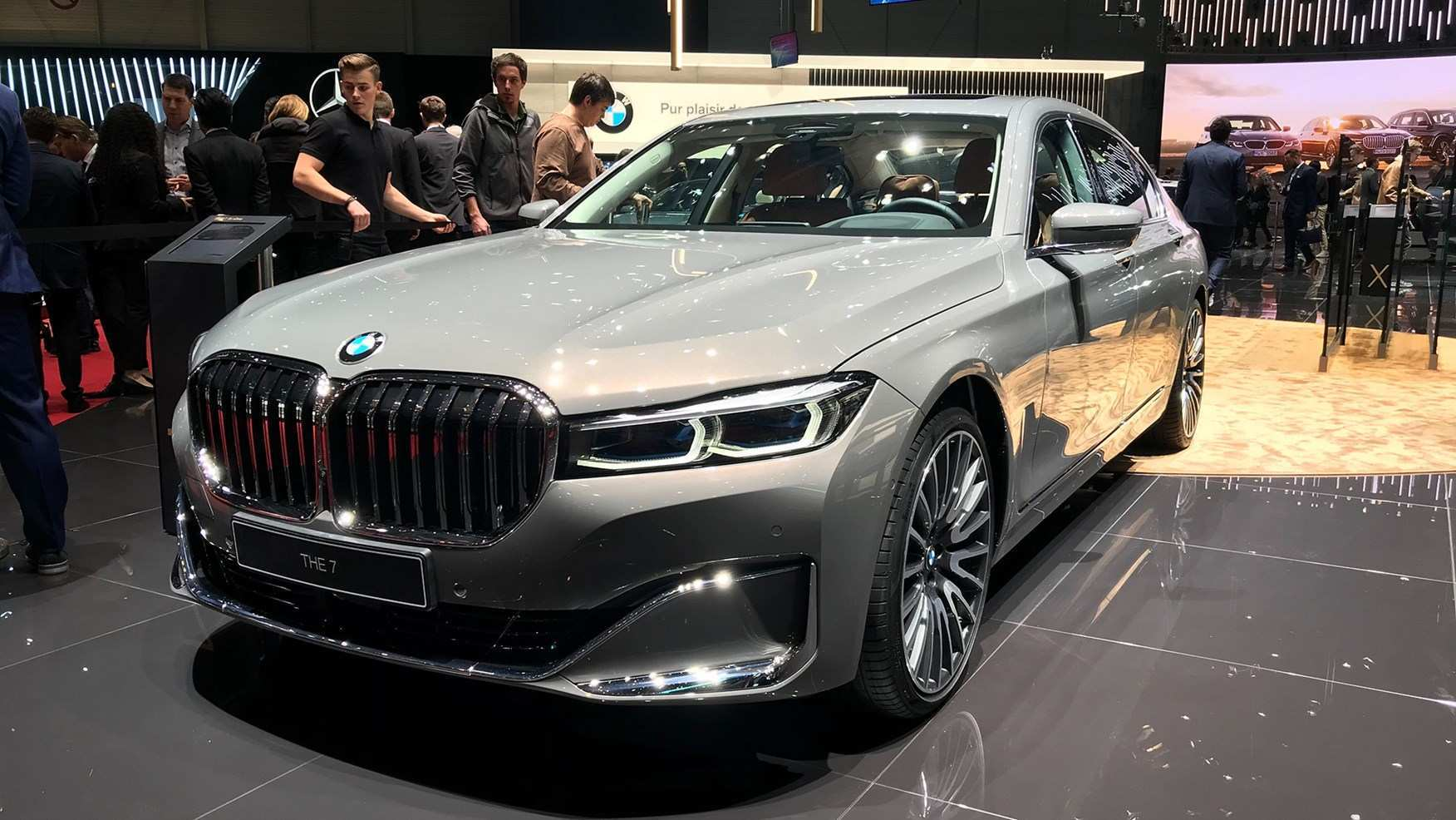 18 New 2019 Bmw Reveal Review by 2019 Bmw Reveal