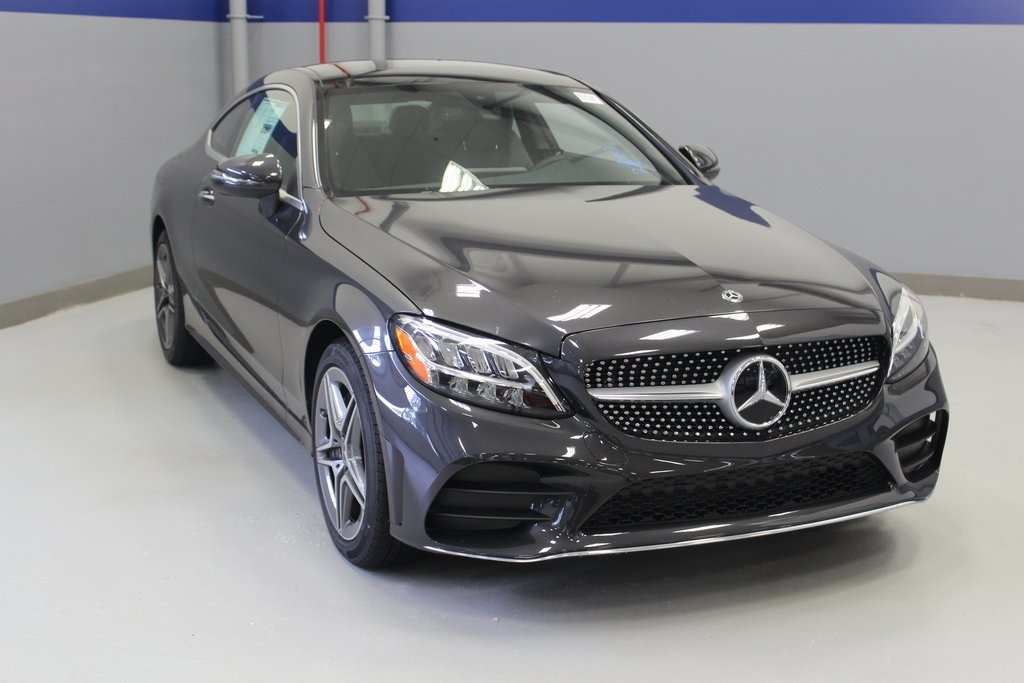 18 New Mercedes C Class Coupe 2019 Style for Mercedes C Class Coupe 2019
