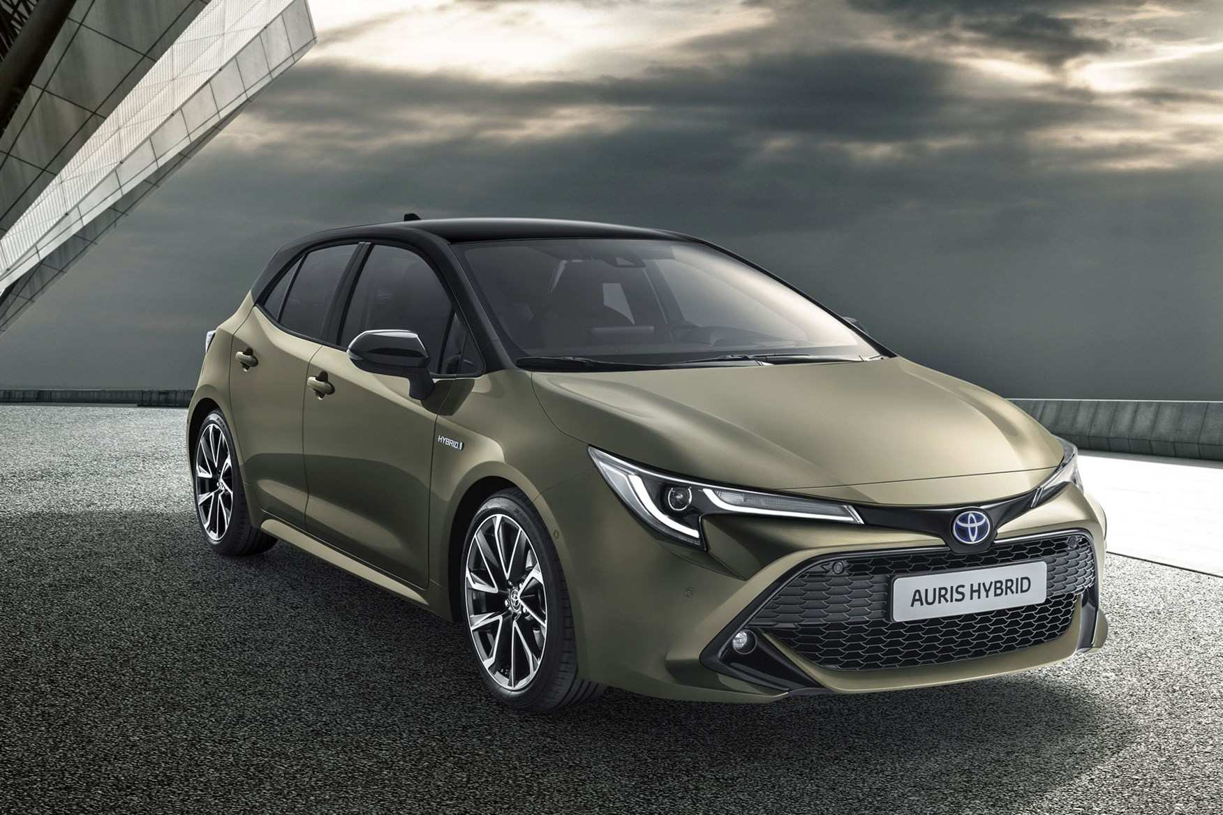 18 New Toyota Auris 2019 Release Date Performance and New Engine with Toyota Auris 2019 Release Date