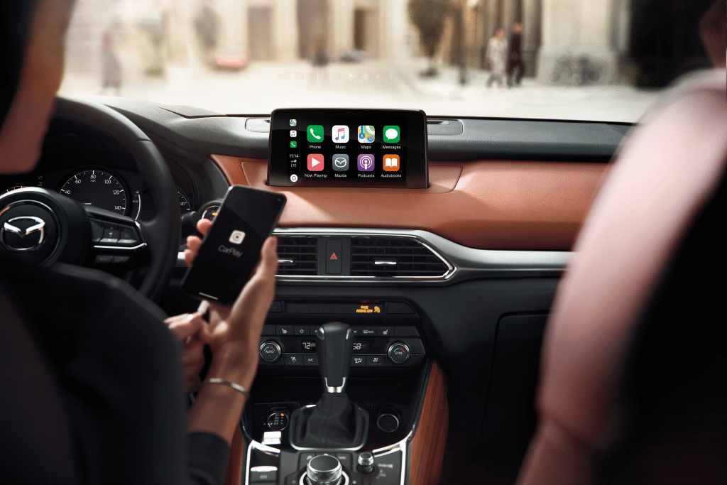 18 The Mazda 2019 Apple Carplay History by Mazda 2019 Apple Carplay