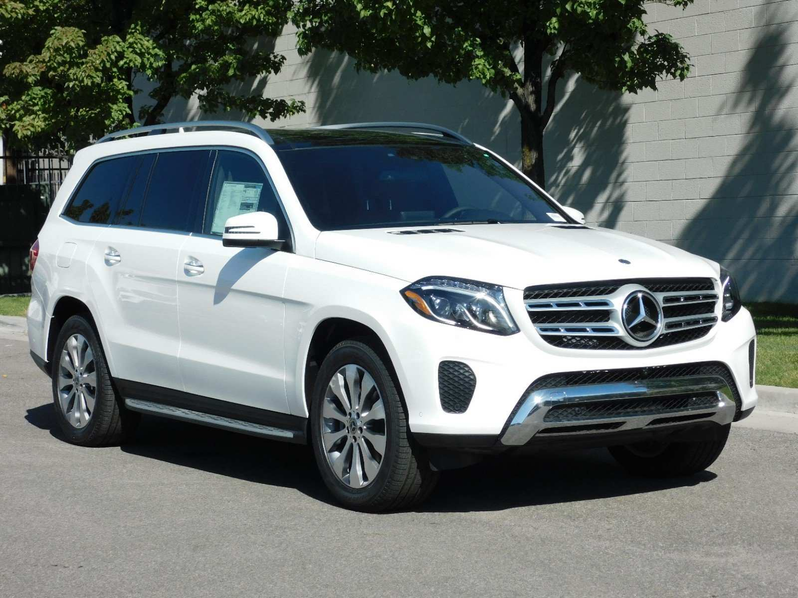 18 The Mercedes 2019 Gls Price with Mercedes 2019 Gls