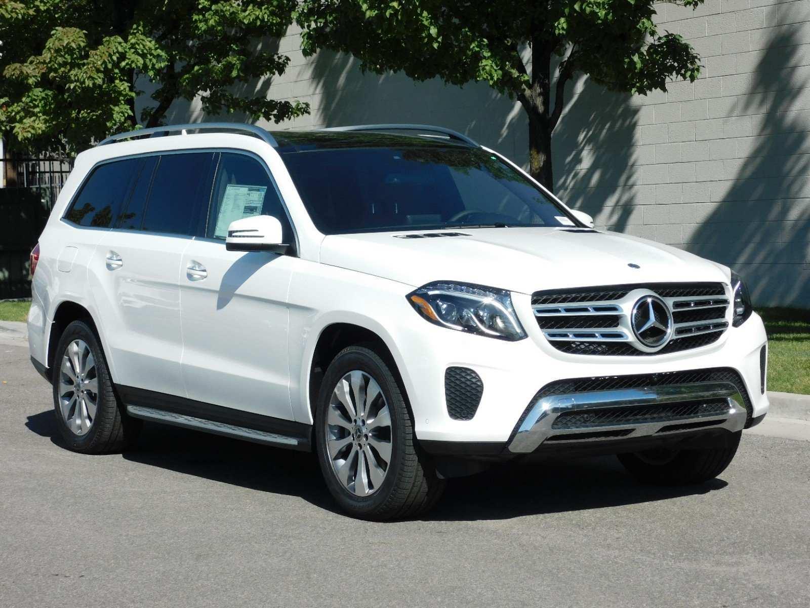 18 The Mercedes 2019 Gls Price with Mercedes 2019 Gls