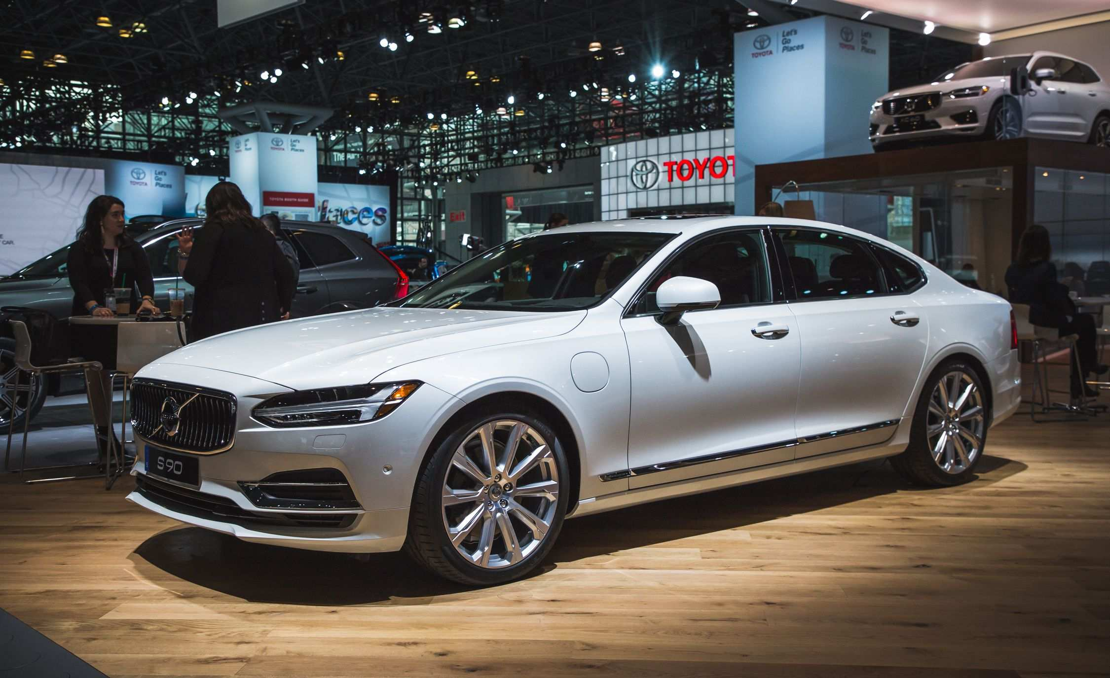 18 The S90 Volvo 2019 Price and Review by S90 Volvo 2019
