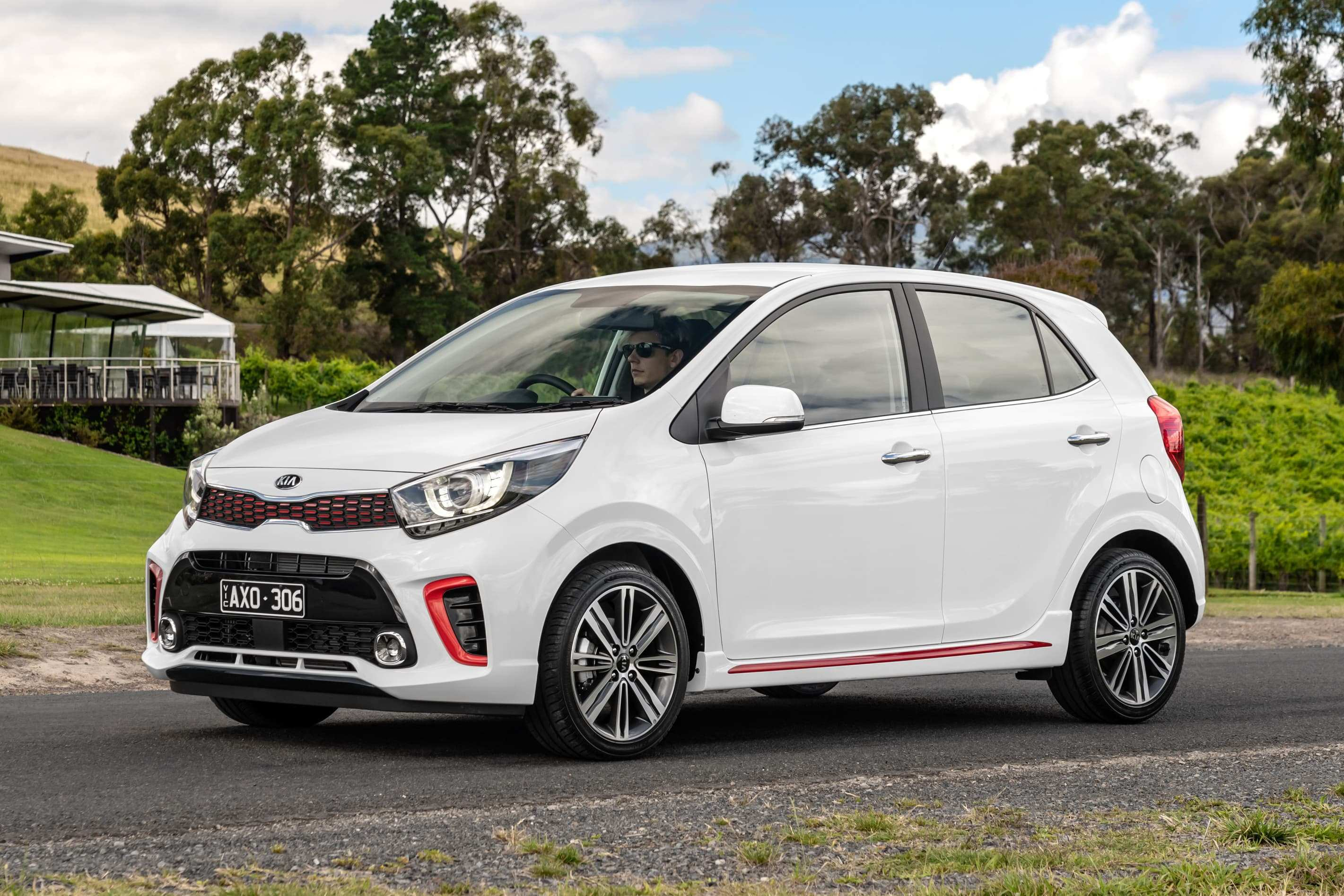 19 All New Kia Picanto 2019 Photos for Kia Picanto 2019