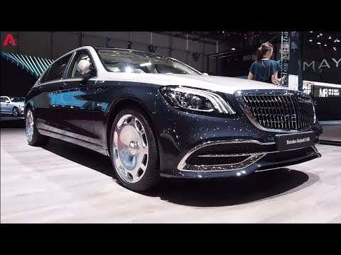 19 Best Review 2019 Mercedes Maybach S650 Pictures for 2019 Mercedes Maybach S650