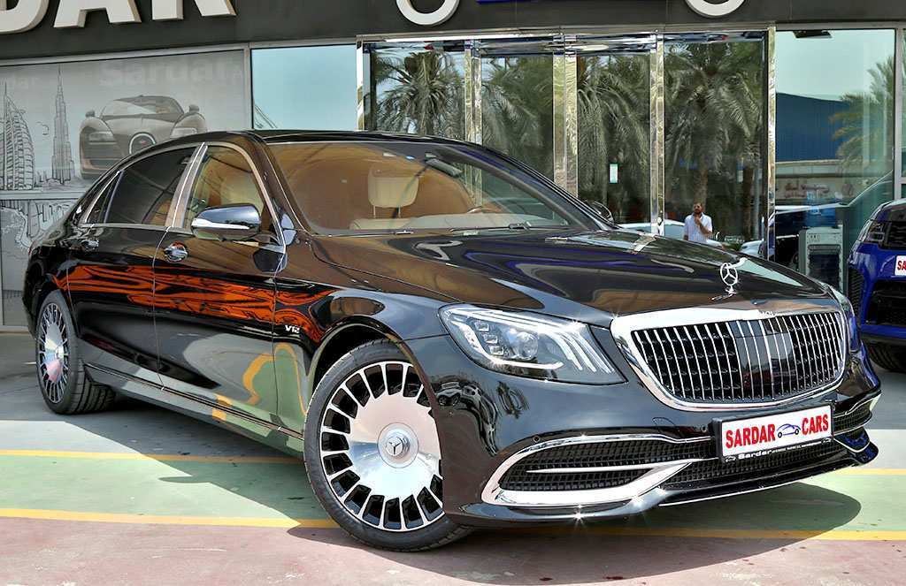 19 Best Review Mercedes S650 Maybach 2019 Pricing with Mercedes S650 Maybach 2019