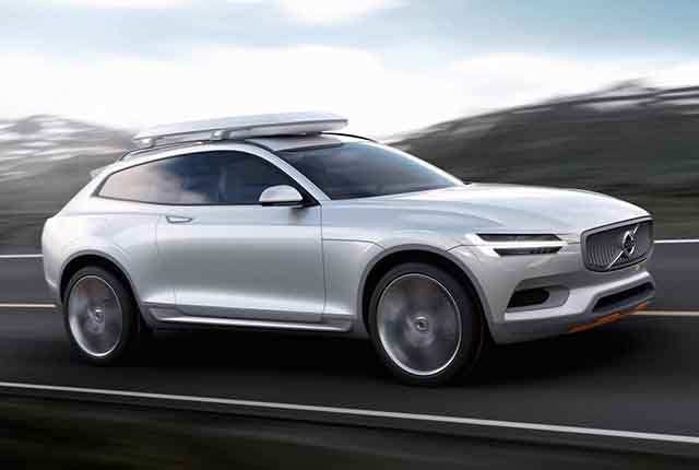 19 Best Review Volvo 2019 Release Date History with Volvo 2019 Release Date