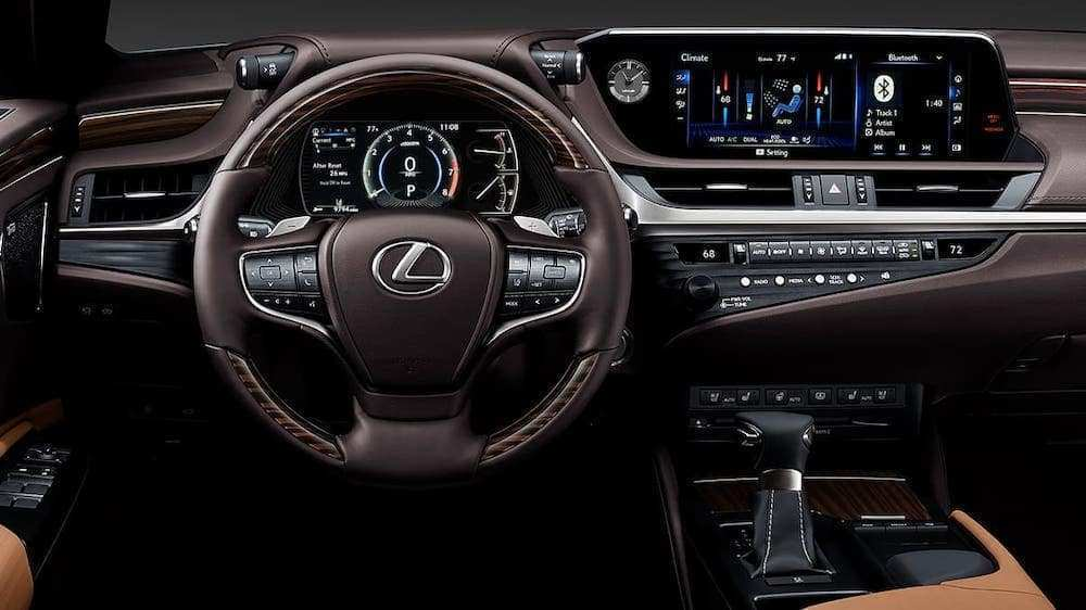 19 Concept of Lexus 2019 Es 350 Colors Performance for Lexus 2019 Es 350 Colors