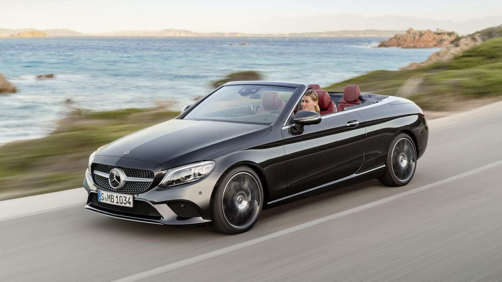 19 Concept of Mercedes C Class Coupe 2019 Price and Review with Mercedes C Class Coupe 2019