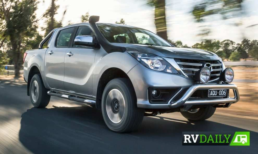 19 Great 2019 Mazda Bt 50 Specs Rumors for 2019 Mazda Bt 50 Specs